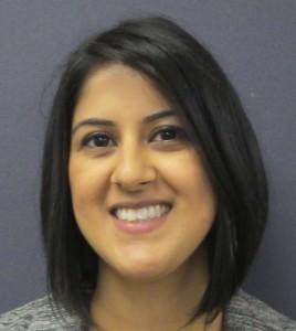 Tina Dhami
