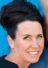 Kirsten Gladesdahl : North