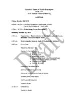 2019-Draft-Agenda