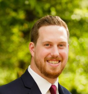Mark Hilker