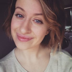 Sarah Davy